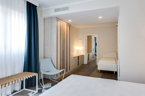 Hotel Europa - фото 18