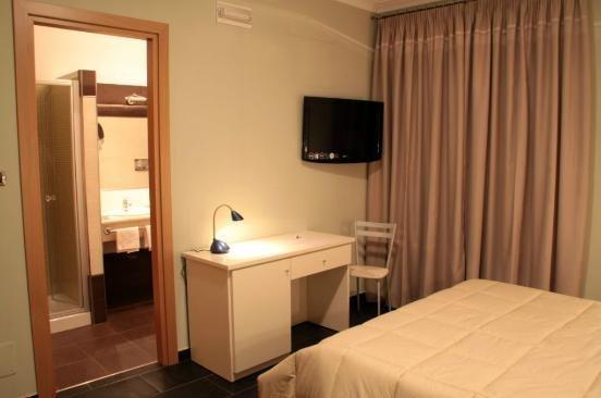 Hotel Nido D'Aquila - фото 1