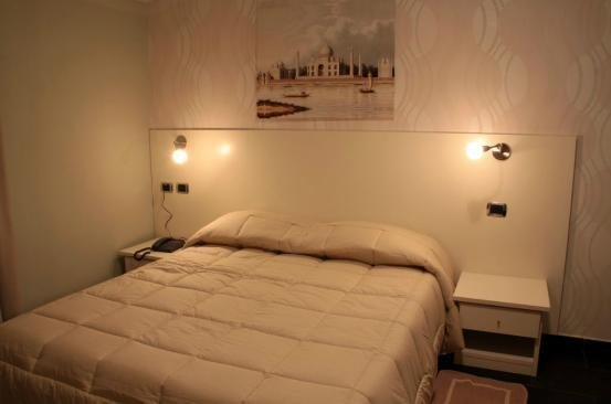 Hotel Nido D'Aquila - фото 2