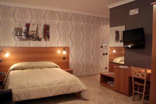 Hotel Nido D'Aquila - фото 3