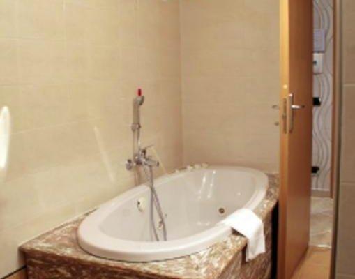 Hotel Nido D'Aquila - фото 4