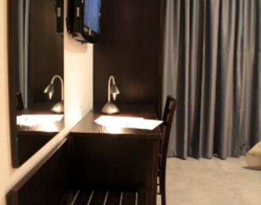 Hotel Nido D'Aquila - фото 6