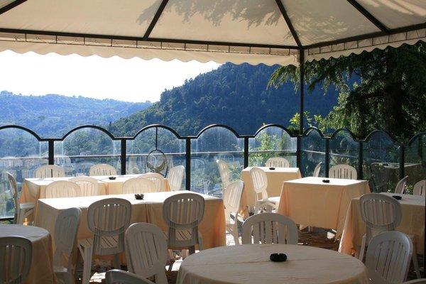 Hotel Nido D'Aquila - фото 7