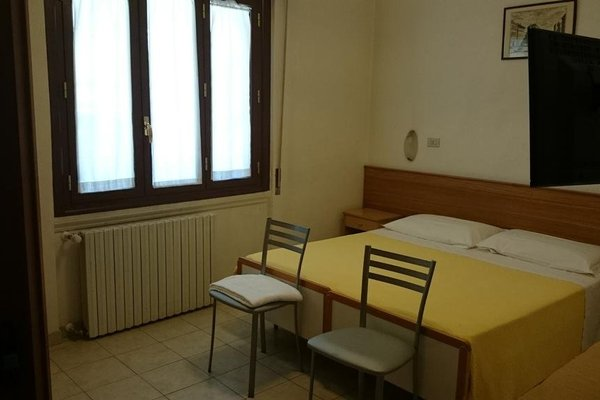 Hotel Sul Ponte - фото 1