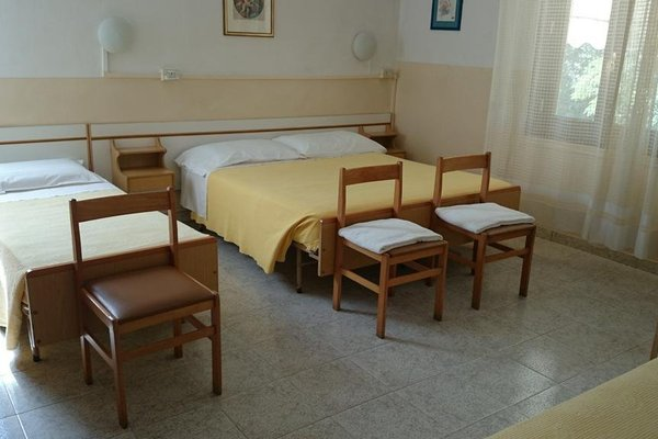 Hotel Sul Ponte - фото 9