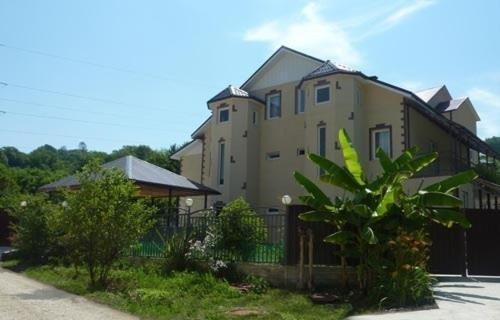 Гостевой дом Вилла Гардения - фото 5