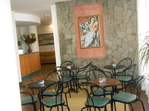 Hotel Primula - фото 14