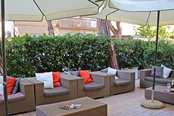 Hotel Primula - фото 22