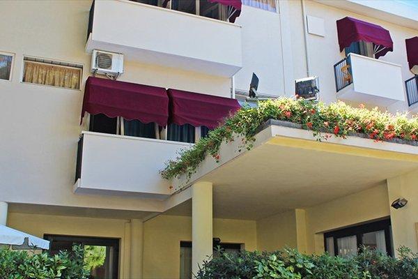 Hotel Primula - фото 23