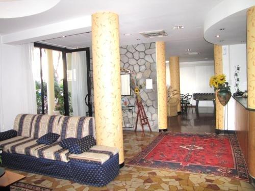 Hotel Primula - фото 5