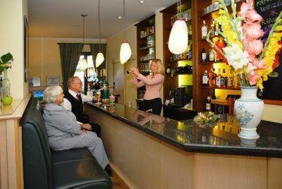 Avenon Privathotel Schwaiger Hof - фото 11