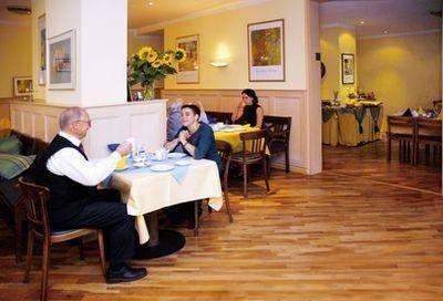 Avenon Privathotel Schwaiger Hof - фото 13