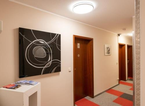 Avenon Privathotel Schwaiger Hof - фото 18