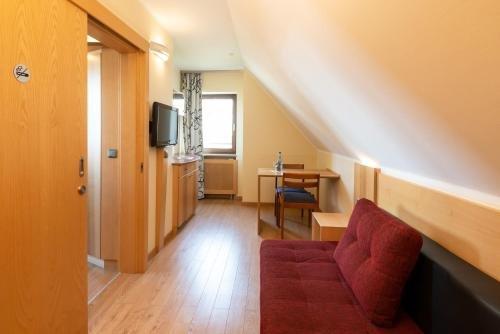 Avenon Privathotel Schwaiger Hof - фото 20