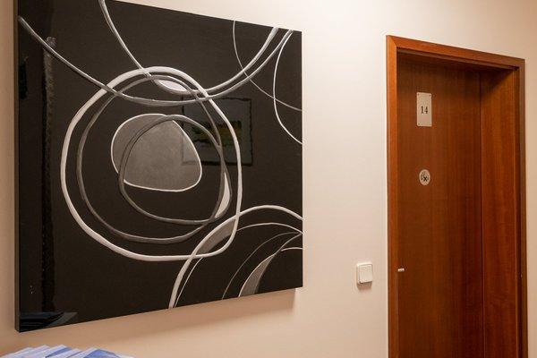 Avenon Privathotel Schwaiger Hof - фото 21