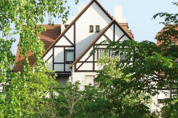 Avenon Privathotel Schwaiger Hof - фото 23