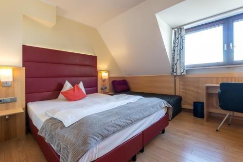 Avenon Privathotel Schwaiger Hof - фото 4