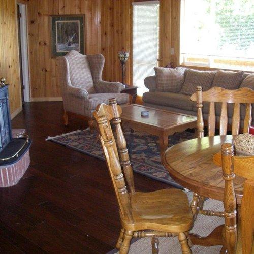 Photo of Teton Valley Lodge