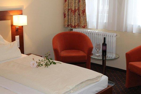 Stadt-gut-Hotel Gasthof Goldener Adler - фото 2