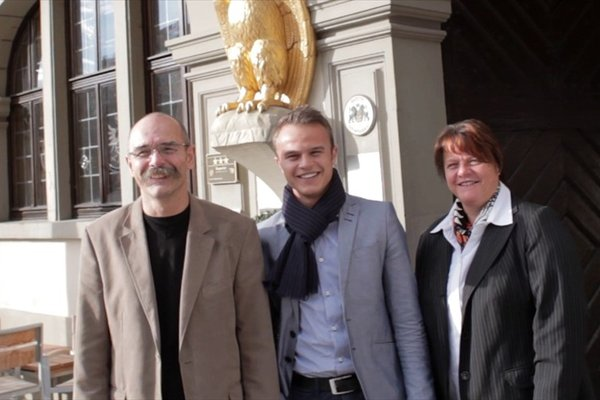 Stadt-gut-Hotel Gasthof Goldener Adler - фото 21