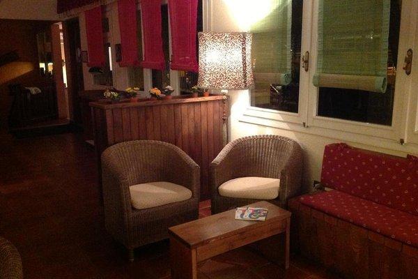 The Lodge Aosta - фото 9