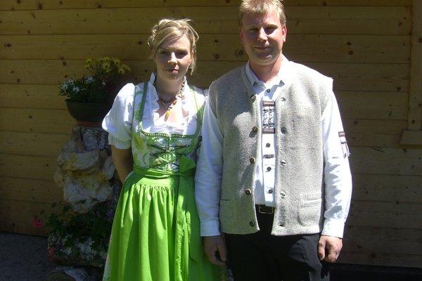 Ferienwohnungen Niederarnigerhof Familie Bauernfeind - фото 50