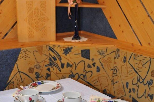 Ferienwohnungen Niederarnigerhof Familie Bauernfeind - фото 14