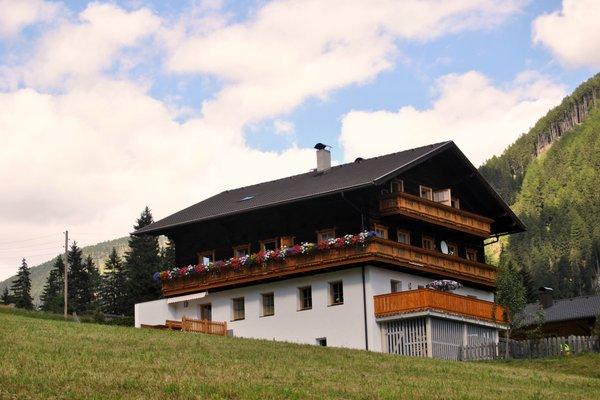 Ferienwohnungen Niederarnigerhof Familie Bauernfeind - фото 21