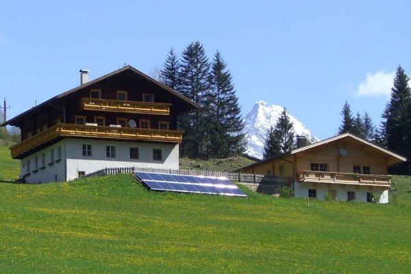 Ferienwohnungen Niederarnigerhof Familie Bauernfeind - фото 22
