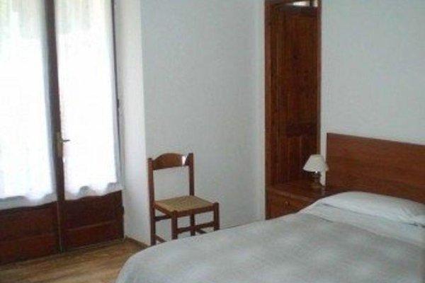 Гостиница «Albergo Purtud», Курмайор