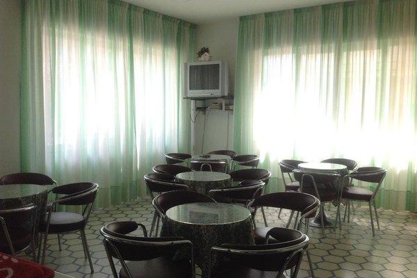 Гостиница «Pensi Bologna», Альба-Адриатика