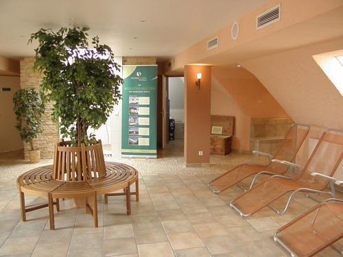 Parkhotel Schotten - фото 15