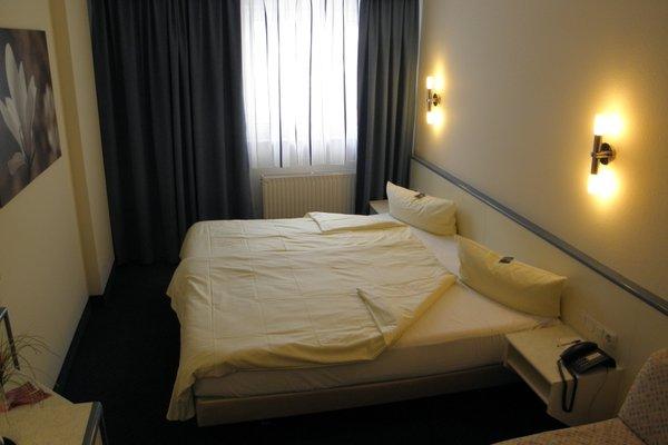 Parkhotel Schotten - фото 2