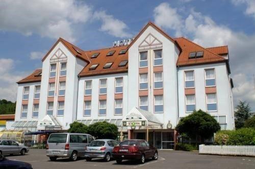 Parkhotel Schotten - фото 22