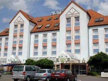 Parkhotel Schotten - фото 23