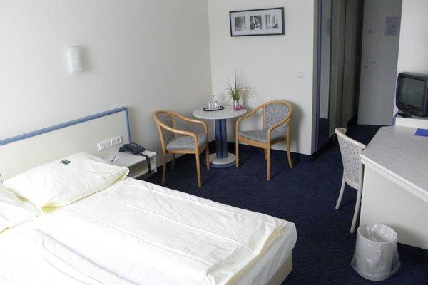 Parkhotel Schotten - фото 4