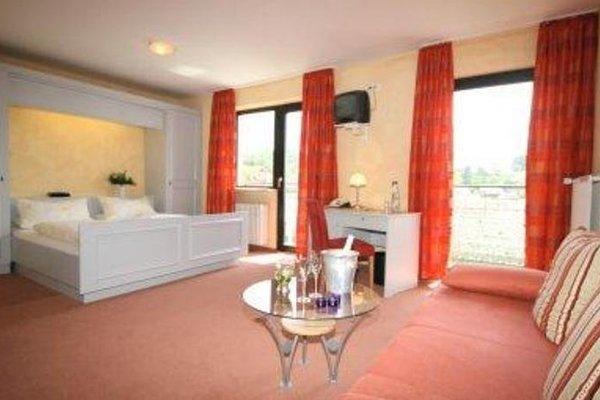 Hotel Landhaus Appel - фото 13