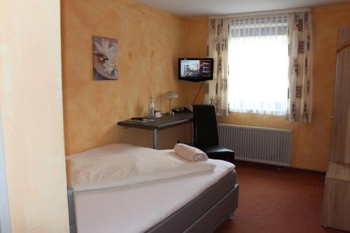 Hotel Landhaus Appel - фото 1