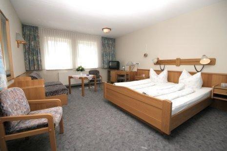Hotel Landhaus Appel - фото 5