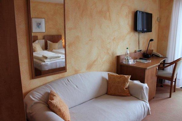 Hotel Landhaus Appel - фото 6