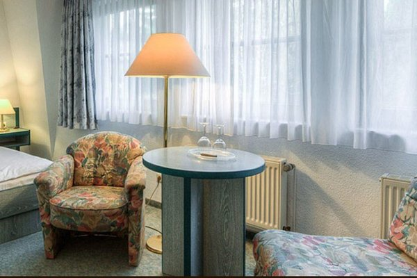 Hotel Diana - фото 18