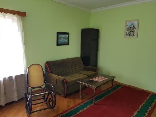 Imeri Guest House - фото 1