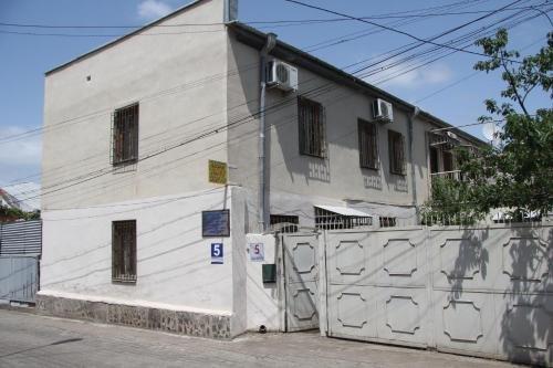 Imeri Guest House - фото 3