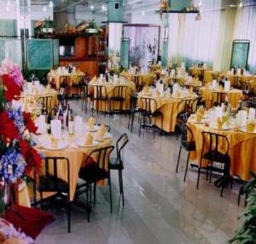 Гостиница «ONDA», Сильви-Марина