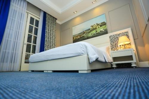 Hotel Monarch - фото 1