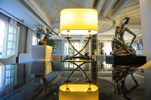 Hotel Monarch - фото 19