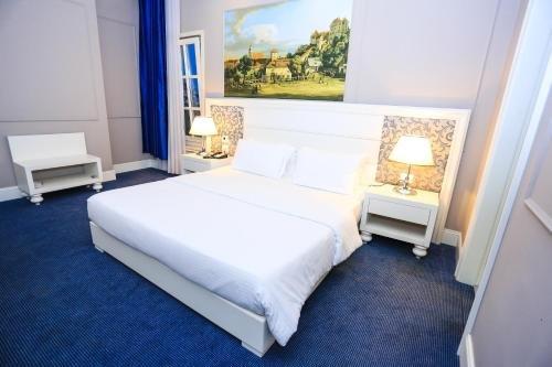 Hotel Monarch - фото 2