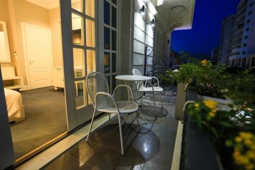 Hotel Monarch - фото 21