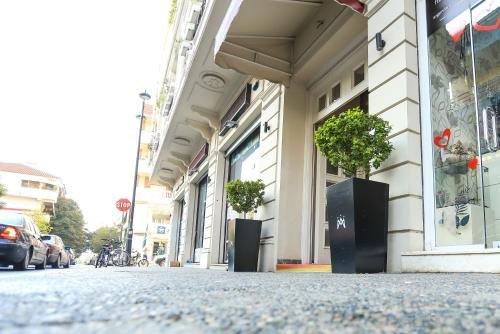 Hotel Monarch - фото 23