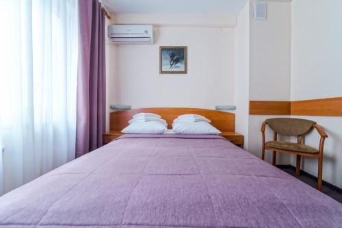 Отель Звезда - фото 50